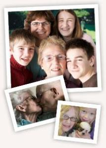 alzheimer family